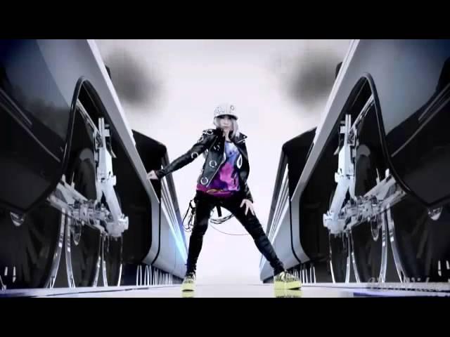 2NE1- это я лучше всех