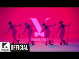 [Teaser] VROMANCE(브로맨스) _ SHE(여자 사람 친구)