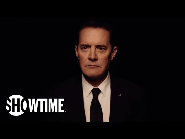 Twin Peaks Kyle MacLachlan Returns as FBI Special Agent Dale Cooper SHOWTIME Series 2017
