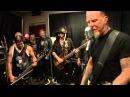 Metallica and Lemmy