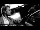 Rehearsal footage w/ Tom Cruise & Jamie Foxx of Michael Mann's Collateral (2004)