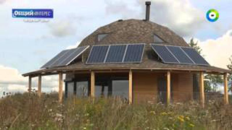 Солнечные батареи 2 700Вт автономка в коттедже Лен области Компания Реалсолар