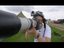 DRTV по русски Обзор Canon 1DX Mark II