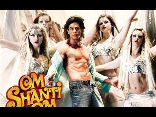 Dard E Disco Full Video HD Song | Om Shanti Om | ShahRukh Khan