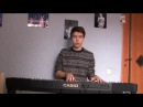 John Legend All of me cover by Alexandr lazin
