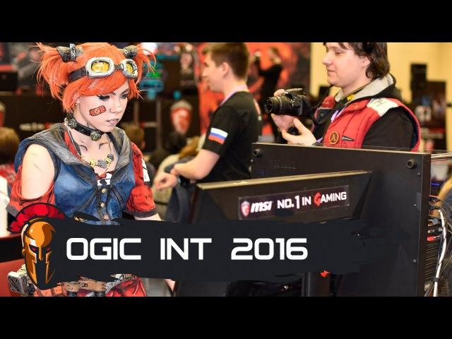 OGIC на Большом Фестивале 2016