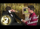 Best Food Forward - Dayl Cronin Des Cahill - 15th Jan 2017 - Dancing With The Stars Ireland