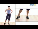 How to Tap Dance Paddle Turns