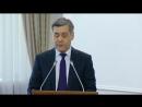 Нұрлан Ермекбаев ҚР дін саласындағы мемлекеттік саясатының тұжырымдамасы туралы