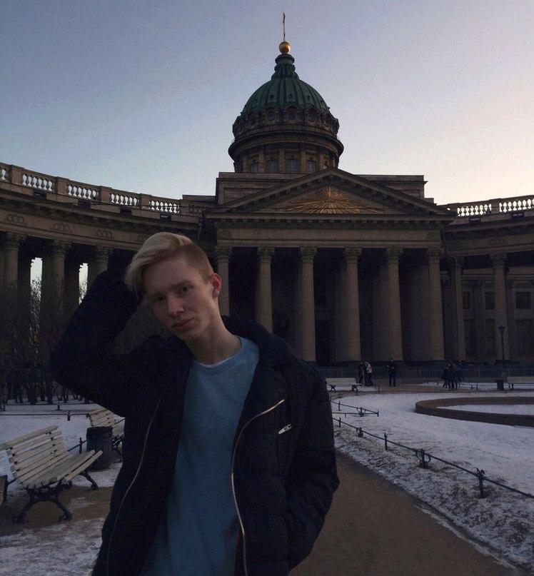 Dmitriy Romanov | Санкт-Петербург