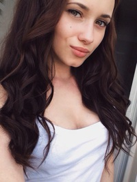 Маша Ширяева