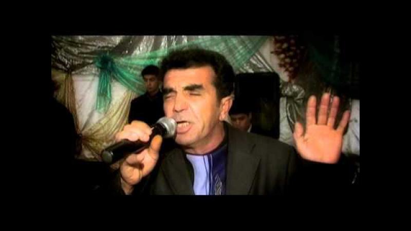 Ahmet Owezmyradow Han dadem 2012 Toy aydymy