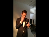 Студийная съемка: Андрей Бебуришвили (Comedy)
