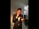Студийная съемка Андрей Бебуришвили Comedy