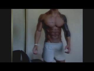 Эстетическая трансформация Зизза .Из дрища в фитнес модель. Zyzz Motivation 2016