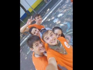 Студенческий Вожатский Отряд МЕЧТА 2016 (СтГАУ)