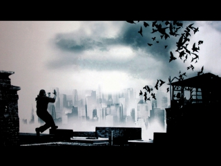 «Пёс-призрак: путь самурая» |1999| Режиссер: Джим Джармуш | триллер, криминал