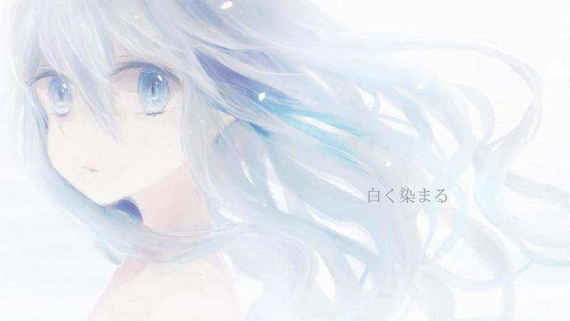 【v flower】 「 frost 」 【Original MV】 sm28336440