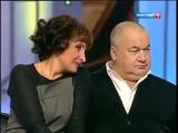 Маменко и Светлана Рожкова