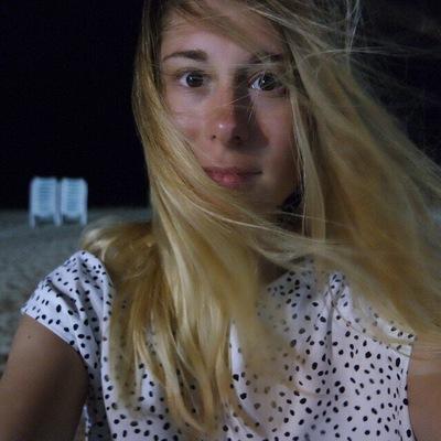 Юленька Мирошникова
