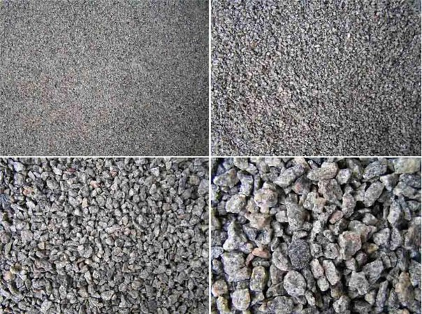 Доставляем щебень, пгс и песок (камаз до 20 тонн, газ до 6 тонн).
