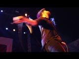Taking Back Sunday - Faith (When I Let You Down) Bamboozle and Studio Footage Music Video