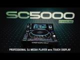 Denon DJ SC5000 Prime Professional DJ Media Player