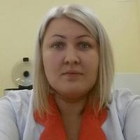 Алина Князева