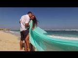 Бэкстейдж фотосессии на пляже остров Бали 2016, Видео с квадрокоптера, аэросьемка dji phantom inspire mavic iphone ipad