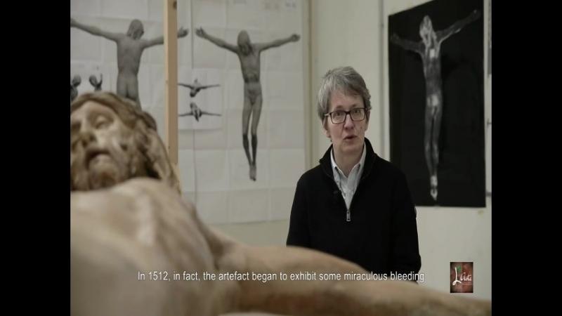 L'ARTeV - Donatello Svelato - Restauro sul Cristo ligneo di Donatello