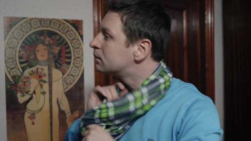 Склифосовский 4 сезон 22 серия Склиф 4 Костя и Салам Ты чего дома не ночевал