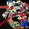 Детские годы 90-2000( dendy-Sega)