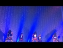 Концерт шоу-балета Аллы Духовой