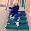 Аленка Любимцева