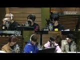 РАДИО 170330 GOT7 @ MBC FM4U