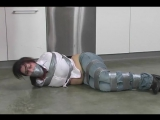 Melissa Lynn Bound and Gagged