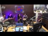 Маша Кольцова - Я не уйду (LIVE Radio-Radio)