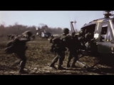 Vietnam War • CCR-Fortune Son