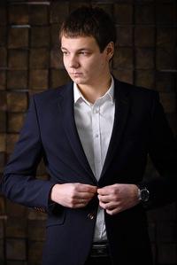 Андрей Бурушин