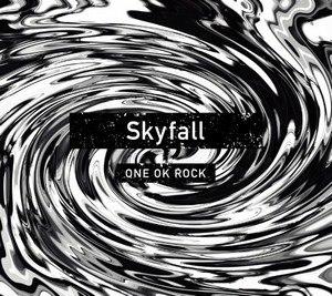 ONE OK ROCK - Skyfall (Single) (2017)