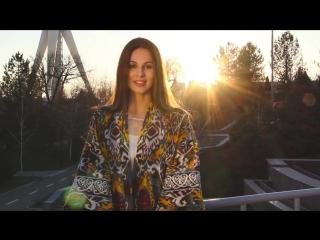 Anastasia Polovinkina, Uzbekistan