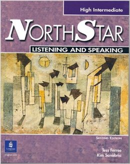 NorthStar High Intermediate Listening Speaking