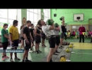 Події. ЛОТ - В Білокуракине пройшов турнір по гирьовому спорту, 22.02.2017
