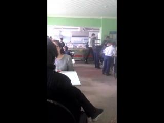 Подслушано Приволжский ра... - Live