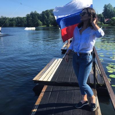 Елизавета Широкова