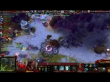 WINGS vs. DC _ GRAND FINALS TI6 _ EPIC PLAYS DOTA 2