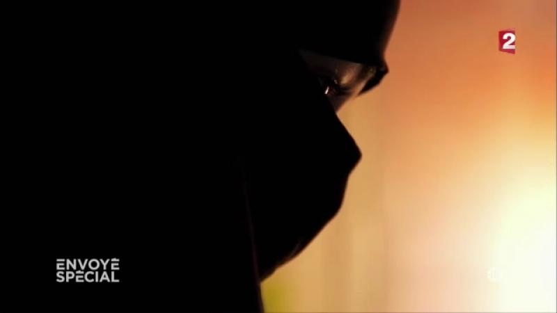 Les sœurs, les femmes cachées du jihad 2