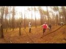 Мисливці загадкового лісу