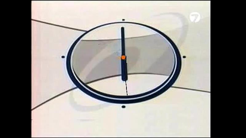 Часы (7ТВ, 01.09.2005 - 19.11.2006) Реконструкция