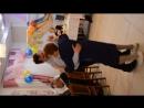 Юбилейный танец Лидии Николаевны с сыновьями под песню Мама в исполнении ведущей Елены Жеряковой